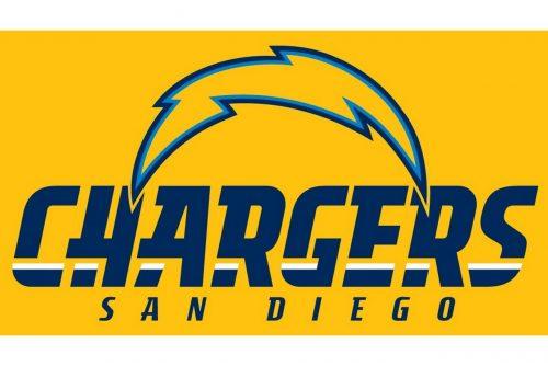 San Diego Chargers Emblem