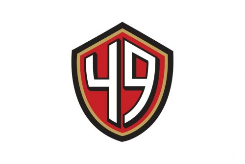 San Francisco 49ers Alternate Logo