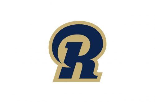 St Louis Rams Alternate Logo