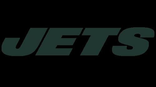 new york jets font logo