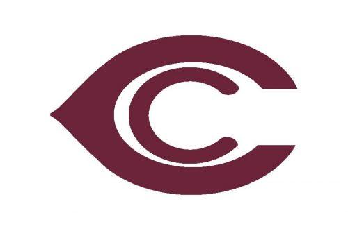 1920 Chicago Cardinals logo