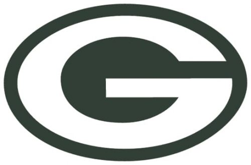 1961 Green Bay Packers logo