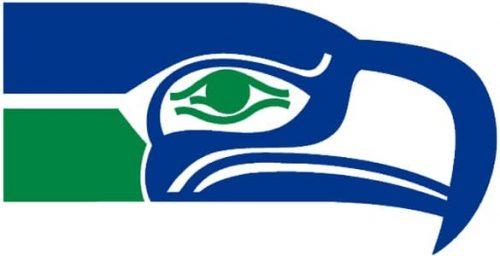 1976 Seattle Seahawks logo