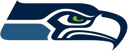 2002 Seattle Seahawks logo
