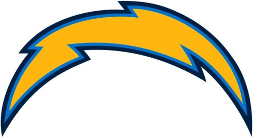 2017 Los Angeles Chargers logo