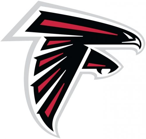 Atlanta Falcons logo