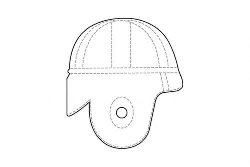 Card Pitt Helmet