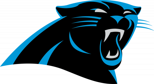 Logo Carolina Panthers