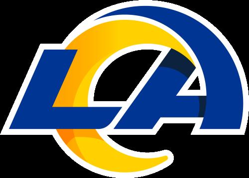 Logo Los Angeles Rams