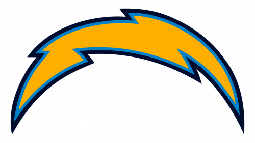Logo San Diego Chargers