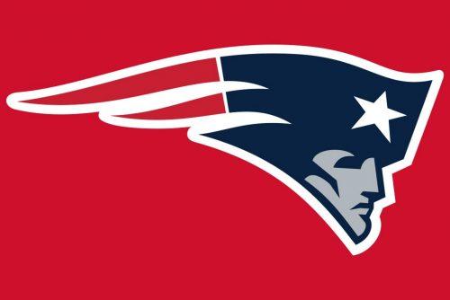 New England Patriots-Emblem.