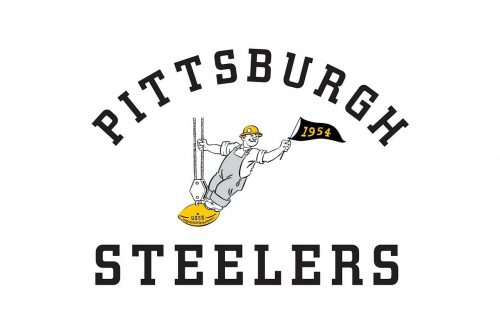Pittsburgh Steelers Alternate Logo