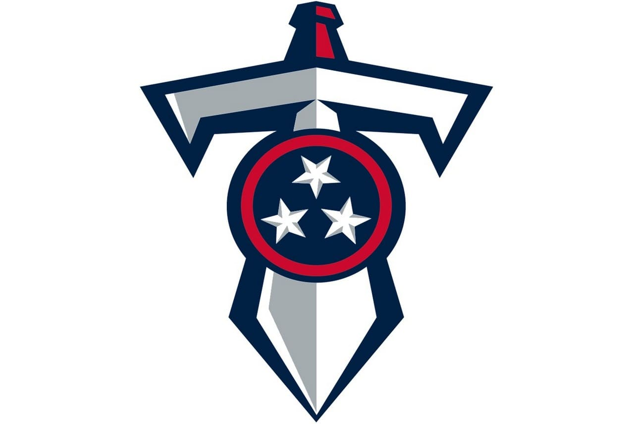 Tennessee Titans Alternate Logo